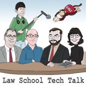 Law School Tech Talk Avatar